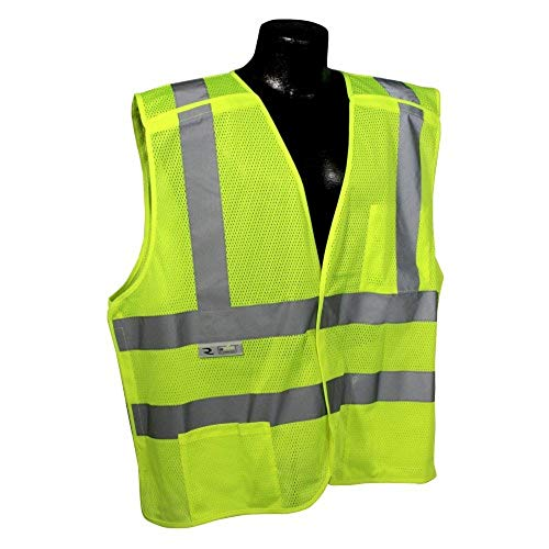Radians SV2ZGML Industrial Safety Vest ()