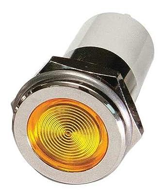 Red 120V American Range A10011 Indicator Light