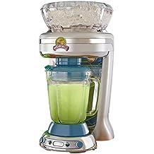 Margaritaville Key West Frozen Concoction Maker with Easy Pour Jar and XL Ice Reservoir, DM1900