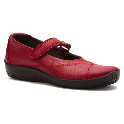 Arcopedico Womens L18 Red
