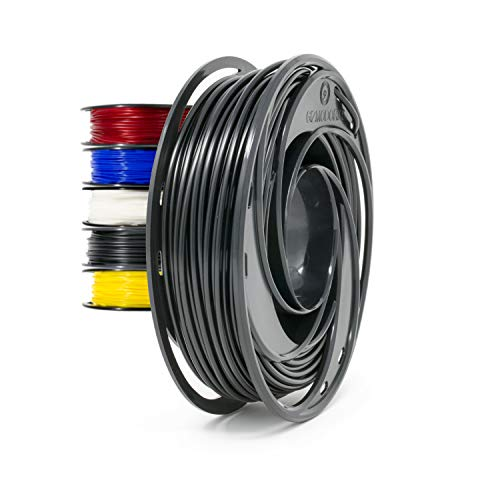 Filamento TPU 1.75mm 0.2kg COLOR FOTO-1 IMP 3D [7HR3XGNG]