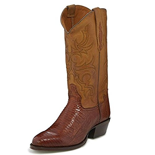 - Tony Lama Men's Nacogdoches Brandy 13