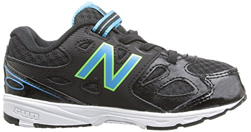 blue toddler New Shoe infant Infant Balance Ka680 Running green Black wrUxY8rqI