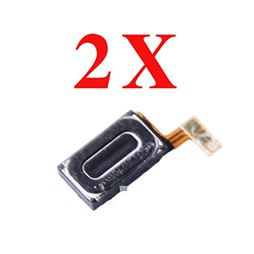 Ear Speaker Earpiece Flex Cable Replacement for LG Stylo 4 Q710 Q710MS Q710CS L713DL ()