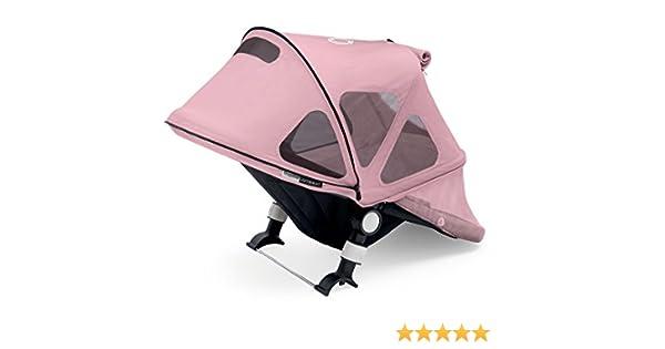 Bugaboo - Capota ventilada para Camaleon 3 rosa pastel: Amazon.es ...