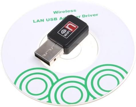 ADAPTADOR WIFI USB MINI MICRO Antena N 150MB ANTENA Ralink R5370 ANTENNA pc laptop WIRELESS adaper
