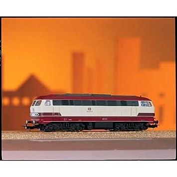 Piko 57207 DB BR218 TEE Diesel Locomotive IV (AC~)