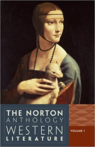 Amazon the norton anthology of western literature vol 1 amazon the norton anthology of western literature vol 1 9780393933642 martin puchner suzanne conklin akbari wiebke denecke barbara fuchs fandeluxe Choice Image