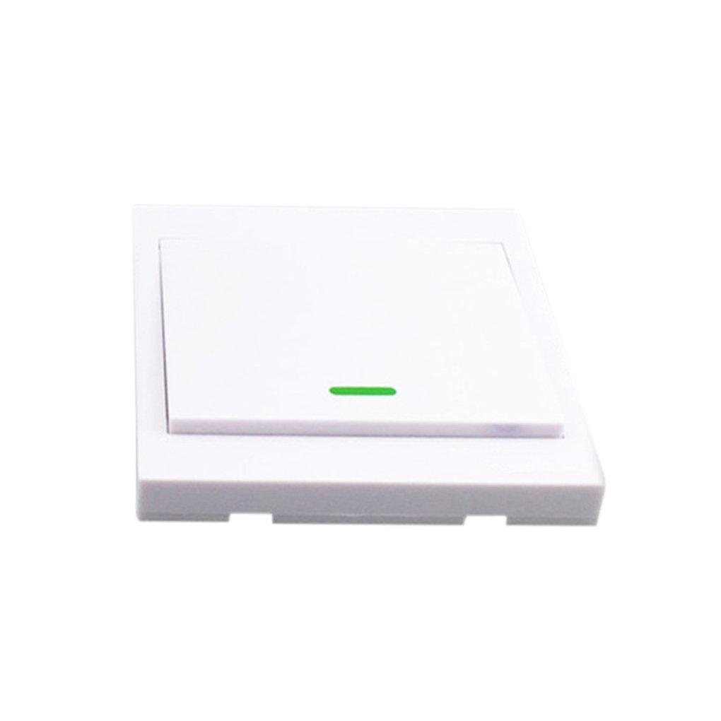 Gankmachine SONOFF Smart Home 433MHz Wifi Mobile Fernbedienung Wechseln Sprachsteuerung Schalter Modified Stü ck mit Batterie