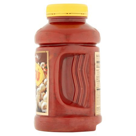 pack of 9 - Ragú Super Chunky Mushroom Pasta Sauce 45 oz. by Ragú (Image #6)