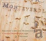 Secondo Libro Del Madrigali 1590 2
