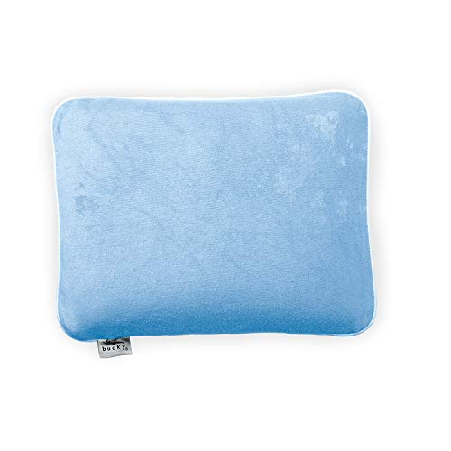 DII Buckroo Pillow, Blue
