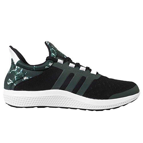 Adidas Cc Sonic Bounce Climachill Uomo s78245 - Nero/verde 7.5 EU 41.3