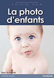 La photo d'enfants
