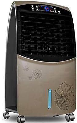 Control Remoto Ventilador, Portátil fría/Caliente de Doble Uso 9.5 ...