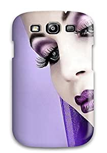 New Premium ZippyDoritEduard Women Skin Case Cover Excellent Fitted For Galaxy S3