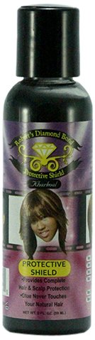 - Roberts Diamond Bond Protective Shield Kharkoal, 8 Ounce