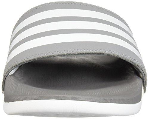 Adidas grey Chaussures white Athlétiques Grey FBpFSHqrf