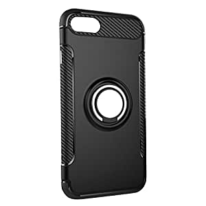 Merssavo For iPhone 7/ 7 Plus Case Colorful Hybrid Slim Shockproof TPU Bumper Cover