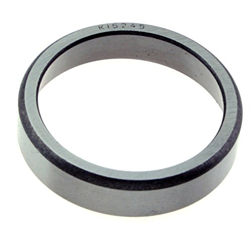 WJB WT15245 Front Wheel Bearing/Tapered Roller Bearing Cup (Cross Reference: National 15245/Timken 15245/SKF BR15245)