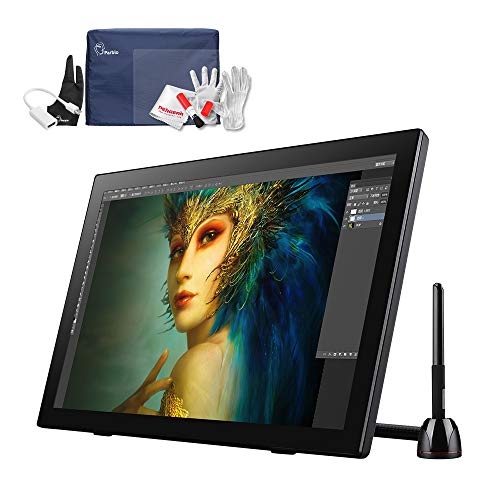 Parblo Coast22 21.5 Inch Graphics Pen Tablet Monitor with Co