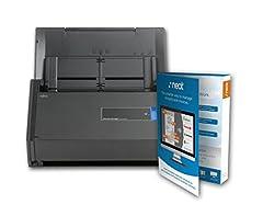 ScanSnap iX500 Document