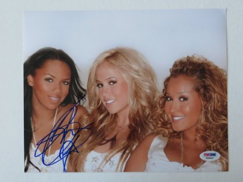 Kiely Williams Signed Cheetah Girls Authentic Autographed 8x10 Photo (PSA/DNA)