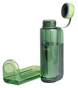 OllyDog Grass OllyBottle Water Bottle, 1 L