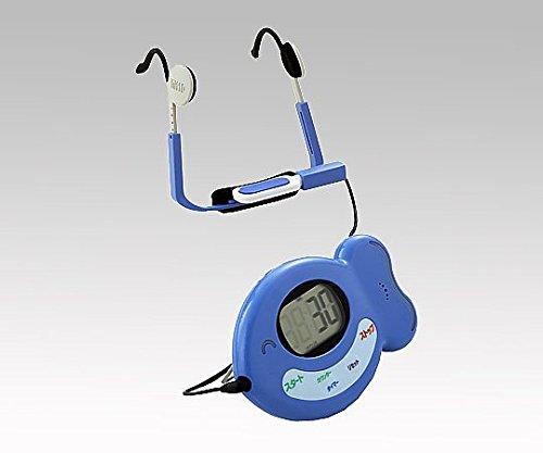 8-1427-01そしゃく計(かみかみセンサー(R))Sサイズ B07BDNW8DQ