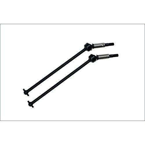 Universal Swing Shaft (TR15 ST Ready Set/6 /2pcs) TRW12 (japan import)