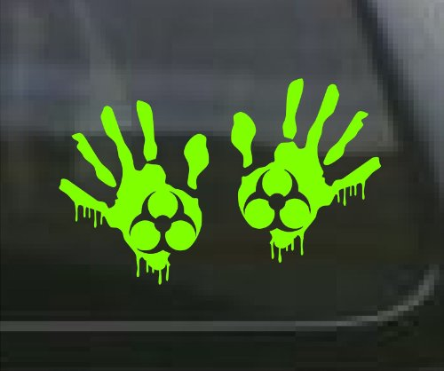 ProSticker 1267/1268 (Right Hand and Left Hand) 4