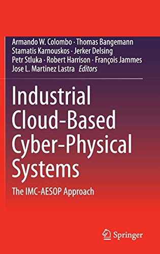 Industrial Cloud-Based Cyber-Physical Systems: The IMC-AESOP Approach (Computer Based Systems)
