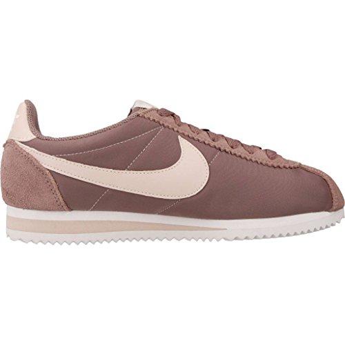 Nike Chaussures Gymnastique Cortez Violet Femme De Classic FqwUxCFp