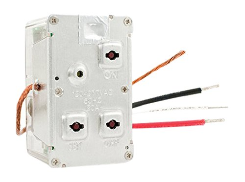 Insteon 2475SDB  InLineLinc Relay  Remote Control InLine On/Off Switch (Remote Box Relay)