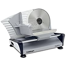 Cuisinart Professional Quality Food Slicer