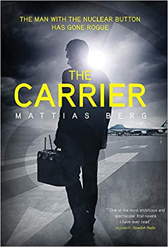 99bbd3c8 The Carrier: Amazon.co.uk: Mattias Berg: 9780857057907: Books
