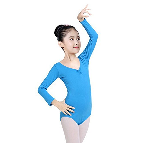 Ballet Leotards For Women New Arrival Long Sleeve Comfortable Practice Dance Costume Spandex Backless Jumpsuit Skillful Manufacture Stage & Dance Wear Ballet