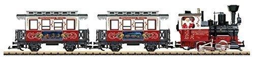 LGB 72304 Christmas Train Starter Set