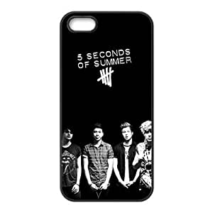 5 Seconds Of Summer Brand New And Custom Hard Case Cover Protector For Iphone 5s