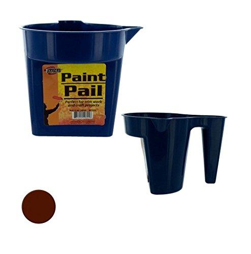 Kole MT245 Paint Pail with Handle and Spout by Kole