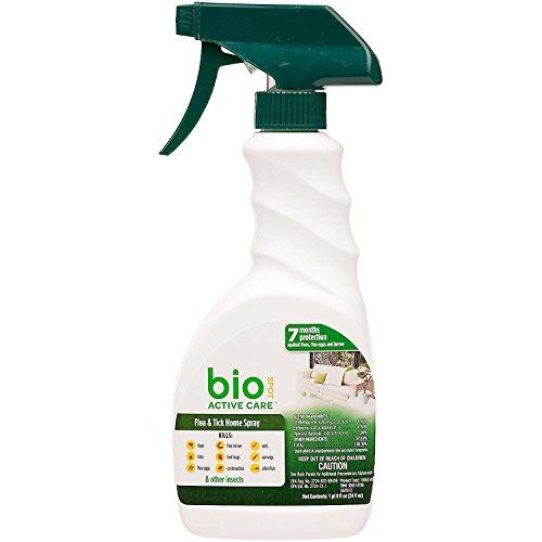 Bio Spot Active Care Flea & Tick Home Spray 24oz