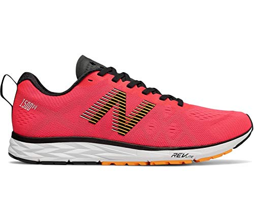 M1500v4 Homme Balance New Rouge Running 75BXqqnZx