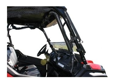 High Lifter SNORK-H1000P Diver Down Snorkel Kit / 1000 Honda Pioneer by High Lifter