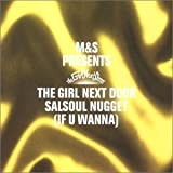 Salsoul Nugget (If U Wanna) (Enhanced) by M & S Presents the Girl Next Door