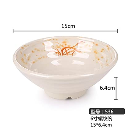CLG-FLY A bowl of soup bowl bowl Hand-Pulled Noodle household spicy beef