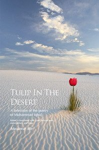 Read Online Tulip in the Desert: A Selection of Iqbal's Poetry PDF