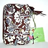 Vera Bradley Carry It All Wristlet in Java Blue, Bags Central