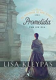 Prometida por um dia (Os mistérios de Bow Street – Livro 3)