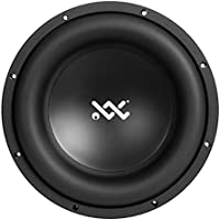 RE Audio XX18D4 18-Inch Composite Cone with Dual 4 Ohm Performance Woofer