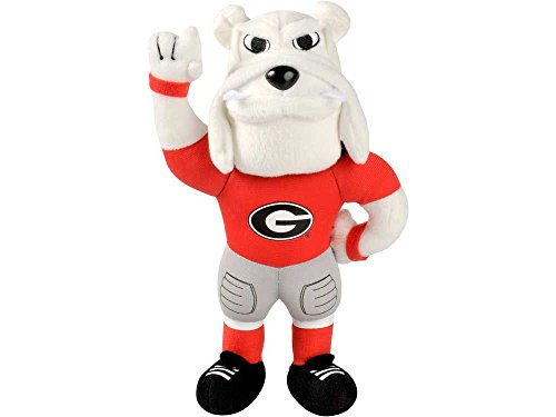 Georgia Mascot 8